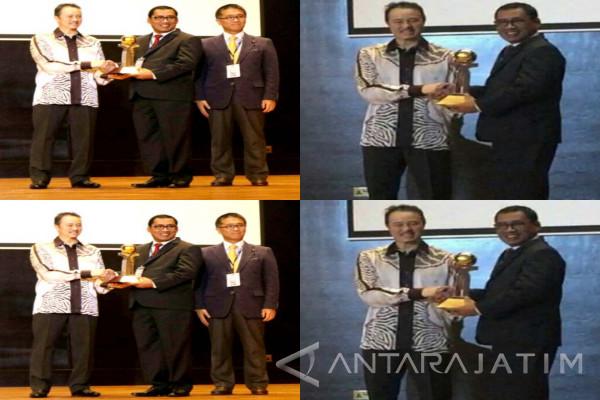 Tulungagung Sabet Predikat Kota Ramah Lingkungan se-ASEAN