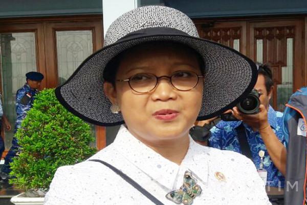 Menlu Retno: Sudah Dipersiapkan Bantuan Kemanusiaan Selanjutnya untuk Rohingya