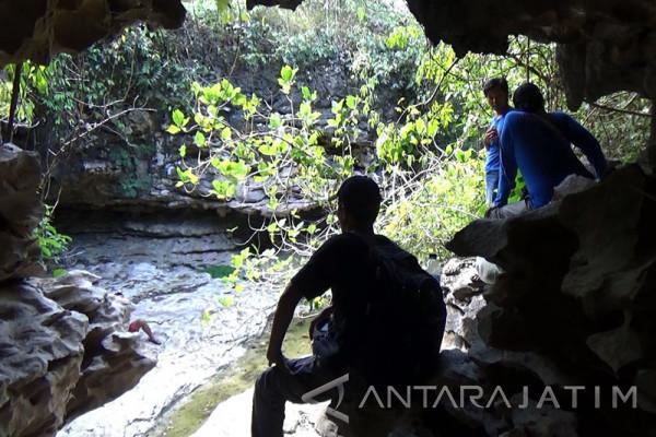 Pokdarwis Kelola Wisata Goa Pertapan Tulungagung
