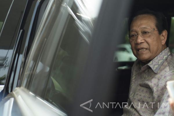 Terkait Jabatan Gubernur DIY, Sultan HB X Temui Jokowi