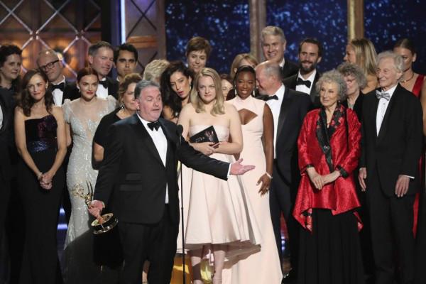 Daftar Pemenang Emmy Awards 2018