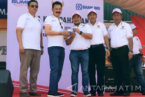 Kartu Pekerja RI-Malaysia Diluncurkan