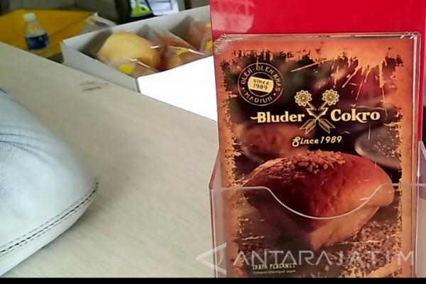 Roti Bluder, Kue Sejarah Sekaligus Ikon Kuliner Madiun (Video)