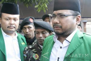 GP Ansor: Ada Kelompok