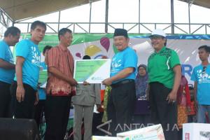 BPJS Ketengakerjaan Sidoarjo Jadikan Grabagan sebagai Desa Sadar JSK