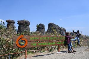 Wisata Batu Susun