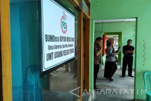 BUMDes Curah Cottok Situbondo Anggarakan Rp200 juta Pembangunan Pabrik Pakan Ternak