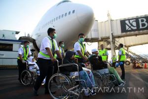 Perawatan Jamaah Haji Sakit