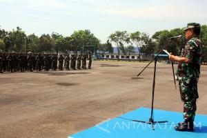 Dankodiklatal Minta TNI Menjadi Profesional