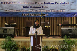 Penghargaan IKM Berprestasi