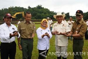 BKSDA: Status Cagar Alam Pulau Sempu Tak Bisa Diganggu Gugat