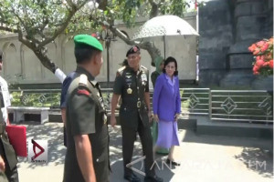 (Video) Panglima TNI Tetap Intruksikan Pemutaran Film G30S/PKI