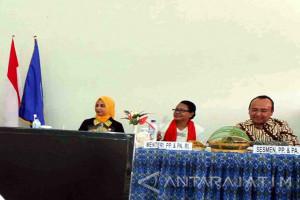 Menteri PPPA: Ortu Harus Dampingi Anak-Anak Saat Nonton Film G30S/PKI (Video)