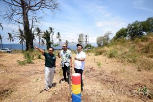 Pembangunan Java Bali Crossing