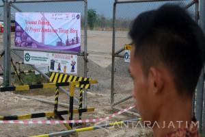 Proyek Gas JTB Kurangi Pengangguran Jatim