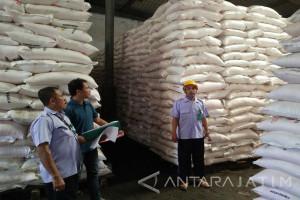 PKT Pastikan Distribusi Pupuk Urea Bersubsidi di Jember Lancar