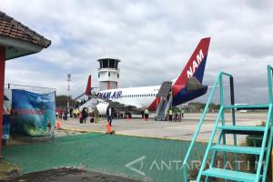 Bandara Blimbingsari Ganti Nama jadi Bandara Banyuwangi