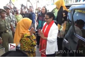 (Video) Menteri Yohana Dorong Sekolah Jember Ramah Anak