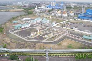 Petronas Genjot Produksi Minyak Bukit Ketapang
