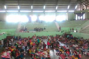 BPBD Jatim kirim Mobil Dapur Umum ke Bali