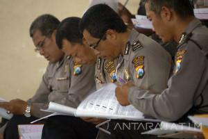 Polres Tulungagung Perintahkan Kawal Dana Desa