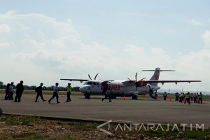 Wings Air akan Tambah Penerbangan Sumenep-Surabaya