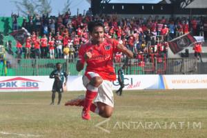 Madura FC Kalahkan Persiwa 2-1