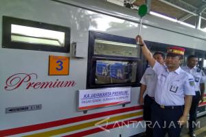 Daop Surabaya Beri Potongan Harga Tiket Kereta Melalui