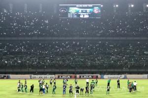Persebaya vs Persigo Semeru FC Lumajang Berakhir 0-0