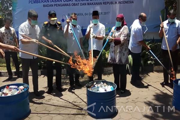 Gus Ipul Duga Pengguna Narkoba Beralih ke obat Ilegal (Video)