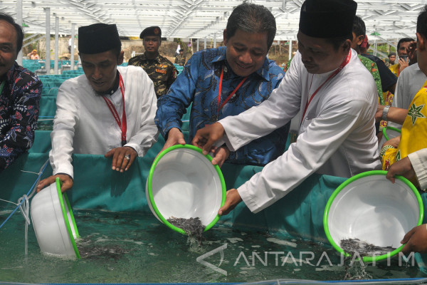 Akademisi UTM Dorong Madura Kembangkan Usaha Perikanan