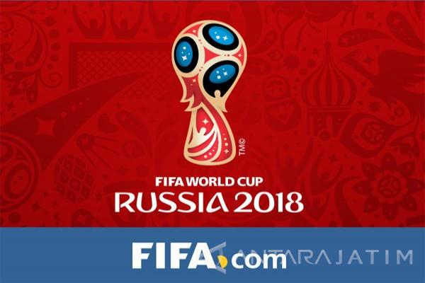 Hasil dan Klasemen Grup H Piala Dunia