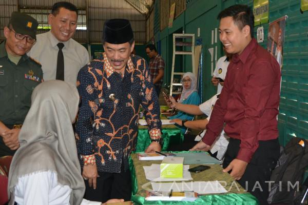 Wabup Sidoarjo Dorong Masyarakat Manfaatkan BKT