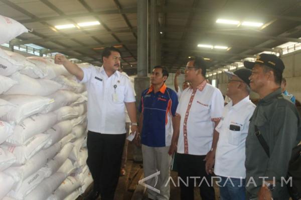 KP3 Jember Menjamin Ketersediaan Pupuk Bersubsidi untuk Musim Tanam Aman