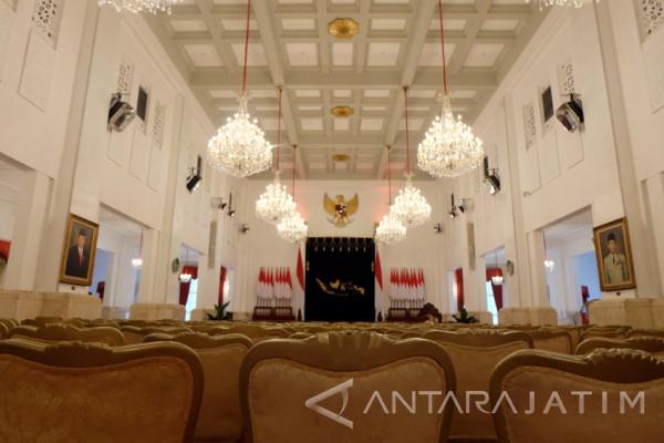 Mengenal Istana Negara (Video)
