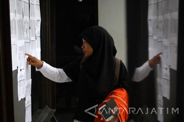 Kota Malang Terima 4.319 Berkas Pelamar CPNS