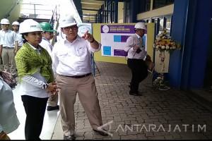 PT PAL Indonesia Bidik Kebutuhan Kapal MRSS Malaysia-Filipina