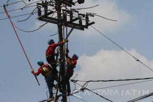 80 Dusun di Sampang Belum Tersambung Aliran Listrik