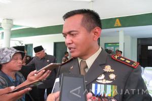 Dinas Pertanian-TNI Sinergi Monitor Pertanian Perkuat Ketahanan Pangan di Kediri