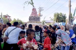 Pemkab Mojokerto Jadikan Agenda Tahunan Haul Syeh Jumadil Kubro
