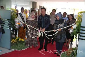 Menteri PAN-RB Resmikan Mal Pelayanan Publik Surabaya (Video)