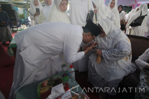 KH Anwar Iskandar: Pasangan Gus Ipul Diumumkan 15 Oktober