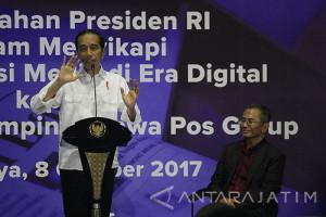 Persebaya Kembali ke Liga Berkat Presiden Jokowi (Video)