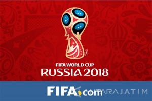 Daftar Pertandingan Final Piala Dunia