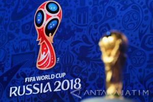 Hasil dan Klasemen Akhir Grup F Piala Dunia