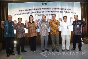 Komite Advokasi Daerah Anti Korupsi