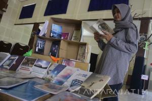 Pameran Buku Peringati Bulan Bahasa