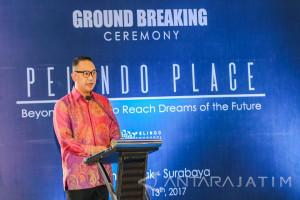 Pelindo III Targetkan Peningkatan Laba 2018 (Video)