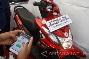Pameran Karya Inovasi SMK