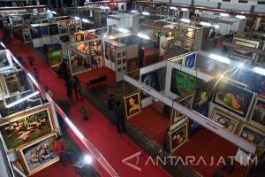 Pasar Seni Lukis Indonesia